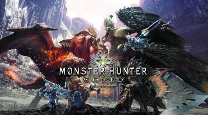 Monster Hunter World un juego robusto y hermoso