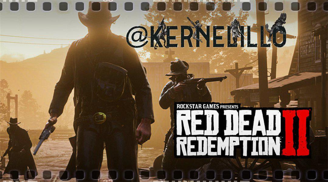 Red Dead Redemption 2  de vuelta al viejo oeste