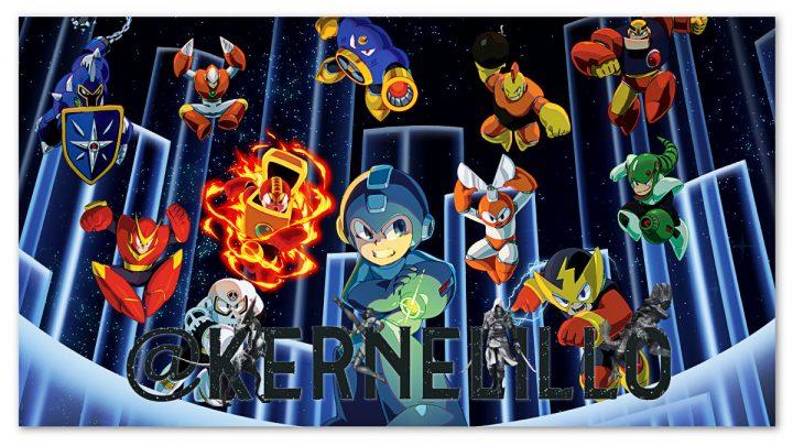 Mega Man 1 guía rápida