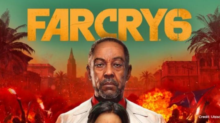 Far Cry 6 estará listo para el 18 de Febrero del 2021